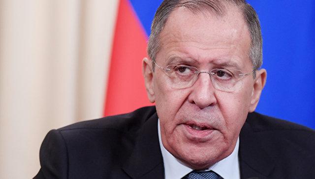 Лавров обратил внимание ООН на исполнение резолюции 2254 по Сирии