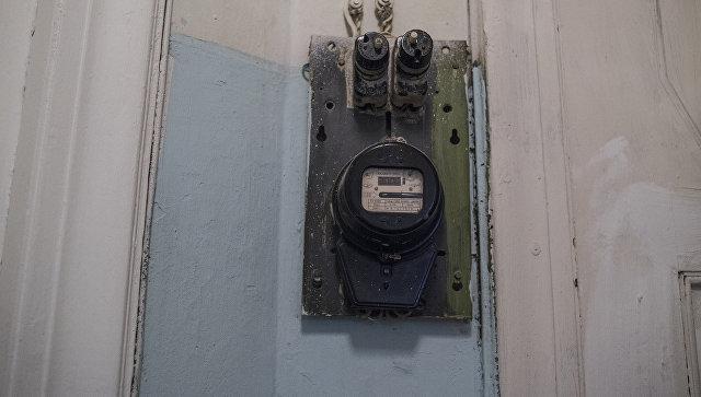 «Умные» счетчики могут появиться восновной массе домов вРФ к2024г