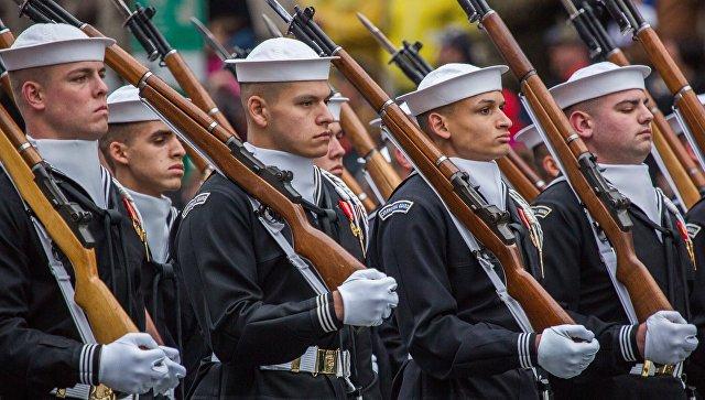 СМИ узнали об огромных расходах на военный парад в Вашингтоне