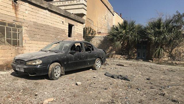 Эксперт: Россия поддерживает усилия курдов, но и видит вред сепаратизма