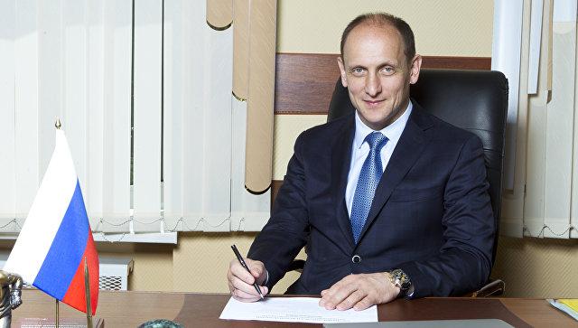Специалист-онколог департамента здравоохранения Москвы Игорь Хатьков