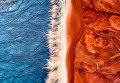"""Снимок Горе Земли (""""大地之殇""""——人造自然启示录) фотографа 在那片更高的天空, занявший первое место в категории История.Профессионалы"""