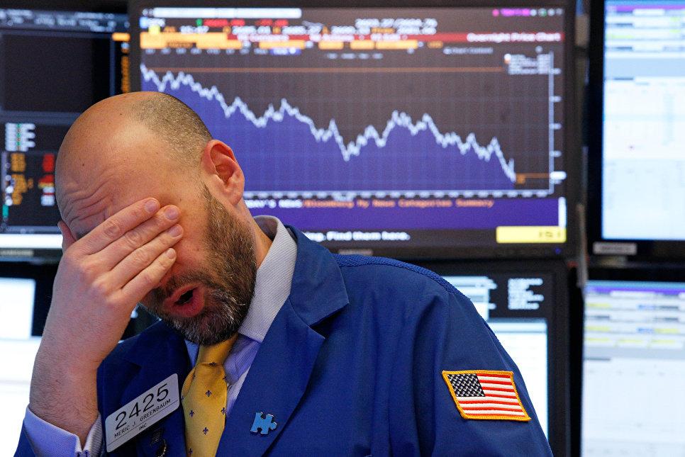 До 50-ти и ниже: рынок ждет новый обвал нефтяных цен