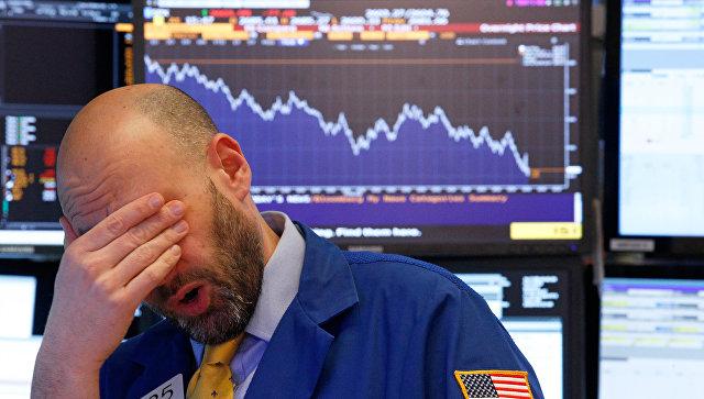Предкризисное состояние: экономику США убивают компании-зомби