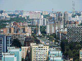 Города России. Самара
