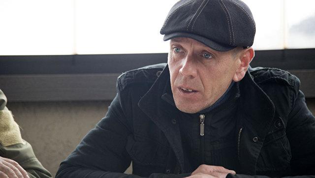 Александр Ревазишвили. Архивное фото