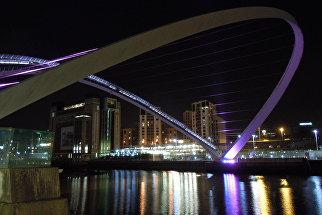 Мост Гейтсхед Миллениум