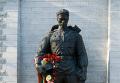 Памятник советскому Воину-Освободителю в Таллине