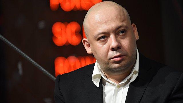 Режиссер Алексей Герман-младший. Архивное фото