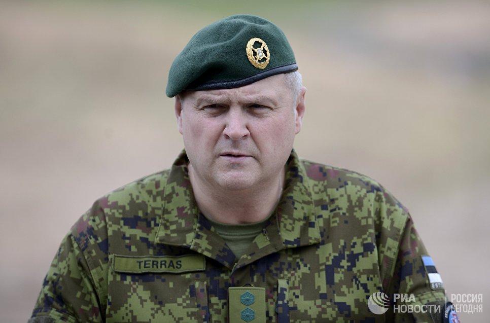 Эстонский вояка раскрыл стратегический план как победить Россию....