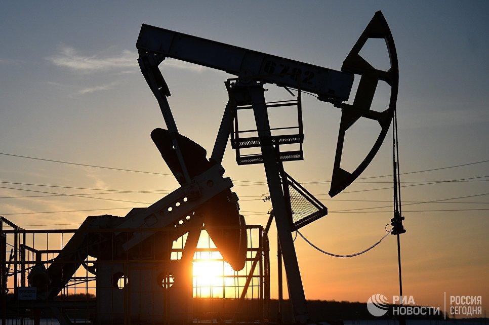Золотой баррель: США хотят обвалить мировой рынок нефти
