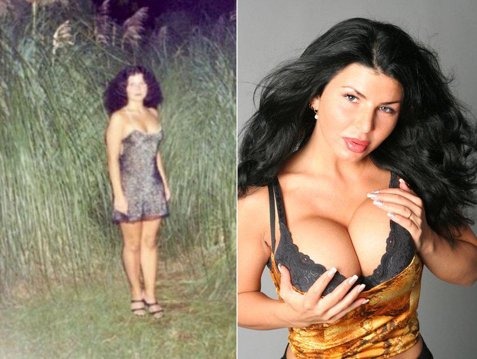 Ирен феррари показала грудь в секс с анфисой чеховой