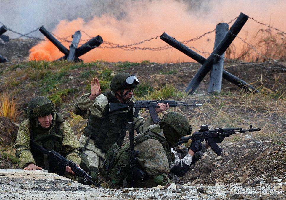 армия россии картинки