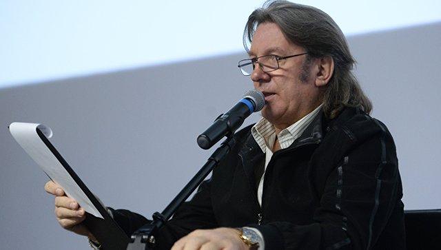 Музыкант и композитор Юрий Лоза. Архивное фото