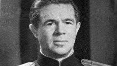 Советский разведчик Исхак Ахмеров. Архивное фото