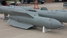 Бомба PBK-500U Дрель. Архивное фото