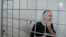 Житель Новосибирска Евгений Чуплинский, признанный виновным в убийстве 19 женщин