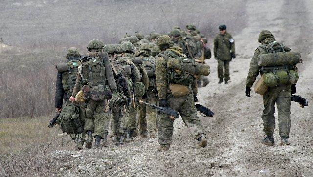 Путин объявил внезапную проверку боеготовности войск в двух округах