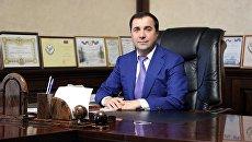 Глава администрации Дербентского района Магомед Джелилов. Архивное фото