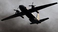 Самолет Ан-26. Архивное фото