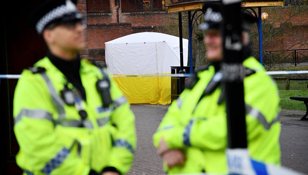 СМИ рассказали, как Лондон может ответить Москве из-за инцидента в Солсбери