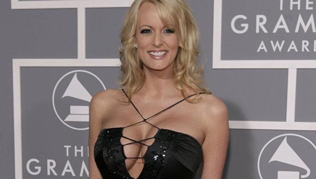 Трамп возместил расходы навыплату бывшей порноактрисе