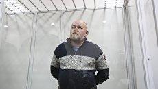 Руководитель Центра обмена военнопленными Владимир Рубан. Архивное фото