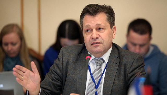 ВМИДРФ прокомментировали сообщения осаммите помиротворцам ООН вДонбассе