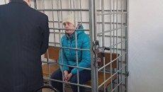 26-летняя подозреваемая в убийстве своего 9-месячного ребенка задержена в Волгоградской области. 11 марта 2018