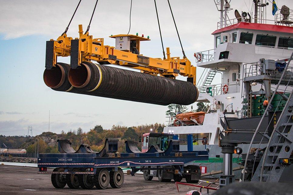 Расторжение контрактов Газпрома иНафтогаза не грозит транзиту вЕС— Алексей Миллер