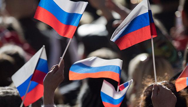 Крым встречает четвертую годовщину референдума о воссоединении с Россией