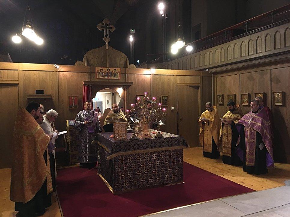 Святой вместо пинты: приживется ли в России святой Патрик