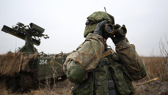 NIназвал страны, которые будут владеть сильнейшими армиями вдальнейшем