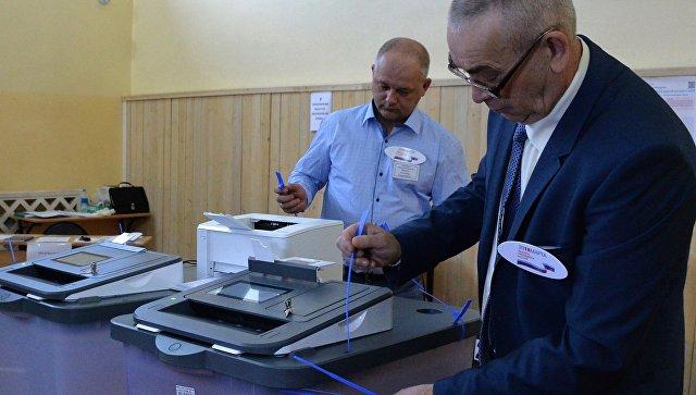 Руководитель Мосгориизбиркома: В российской столице явка навыборы превысила 52%