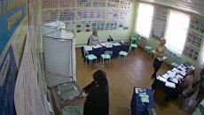 Председатель ЦИК рассказал о  возможном вбросе бюллетеней в Приморском крае