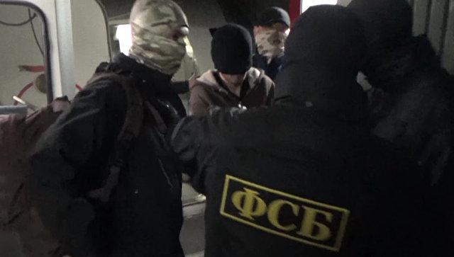 Сотрудники ФСБ РФ этапируют в Тверь гражданина России, подозреваемого в террористической деятельности и скрывавшегося на территории Афганистана