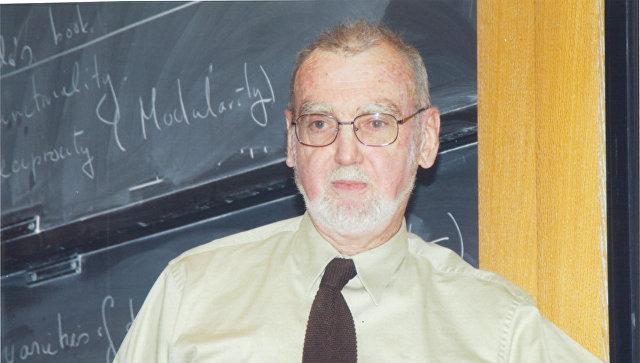 Абелевскую премию по математике получил профессор из Канады