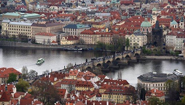 Русские персоны нон грата покинули Чехию