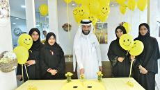 Международный день счастья 20 марта в ОАЭ