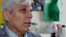 Бывшие узники Абу-Грейб рассказали о том, что пережили в тюремных стенах