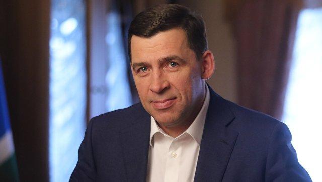Куйвашев: борьба за ЭКСПО-2025 дала опыт для новых прорывных проектов