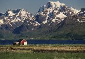 Атлантическое побережье Норвегии