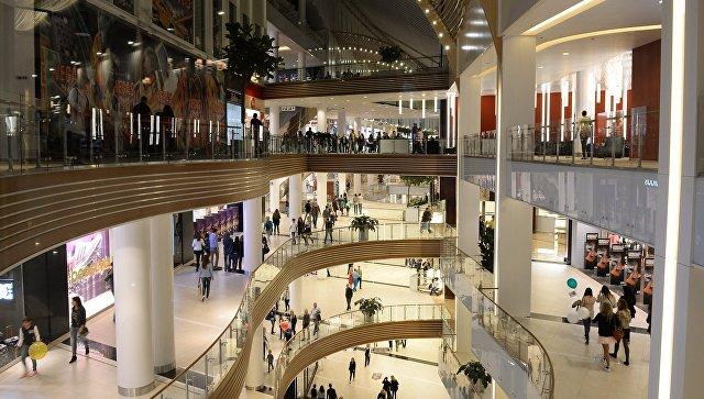 Открытие развлекательного комплекса Vegas Крокус Сити