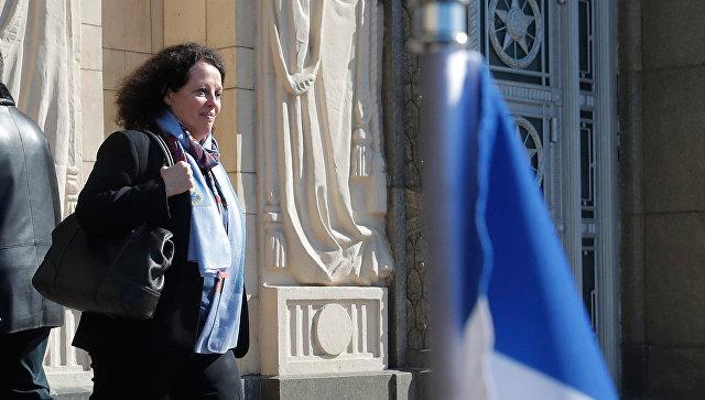 МИД Франции поведал овозможности разговора сРоссией