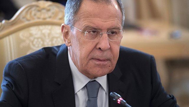 Лавров обвинил Британию иеесоюзников волжи поделу Скрипаля