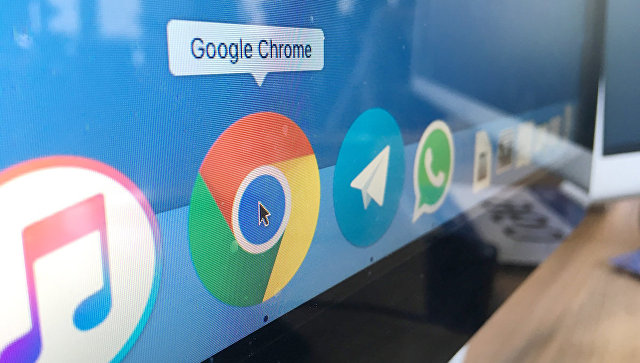 Google Chrome уличили в тайном сканировании файлов