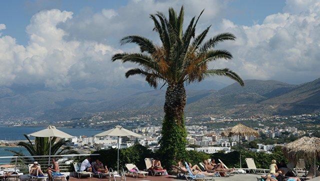 Даже за короткий отдых в Греции придется заплатить налог
