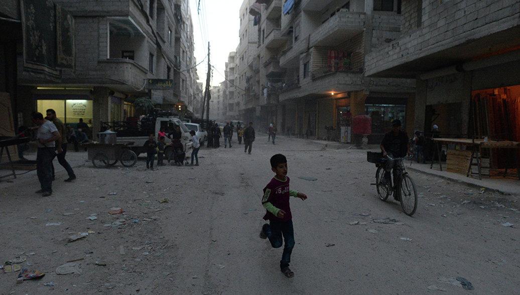 """Беженец из Сирии рассказал об ужасах жизни в """"столице"""" ДАИШ"""
