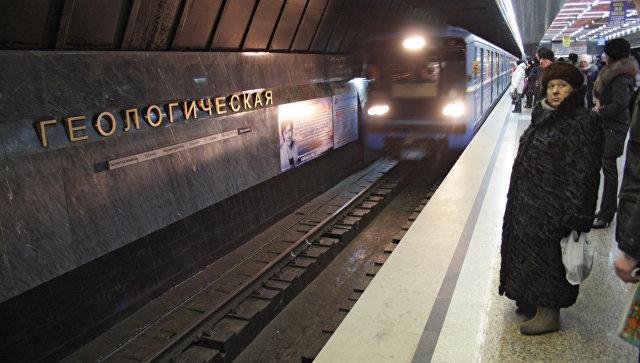 Метрополитен Екатеринбурга. Архивное фото