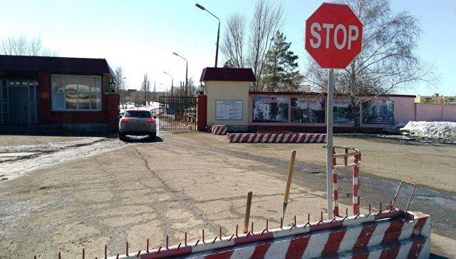 Всаратовском городе Шиханы сносят НИИ, где якобы разрабатывался «Новичок»